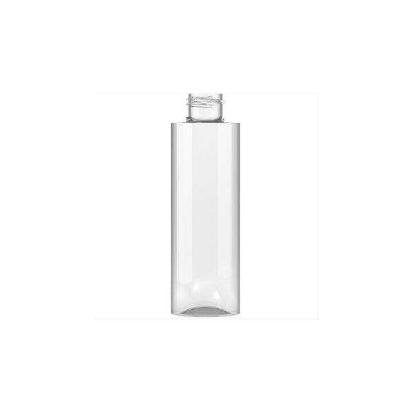 24 mm plastikinis 150 ml buteliukas