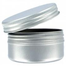 15 ml. aliuminio indelis