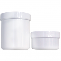 Plastic container 50 ml/100 ml