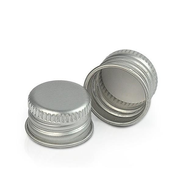 24 mm aliuminis kamštelis buteliukui