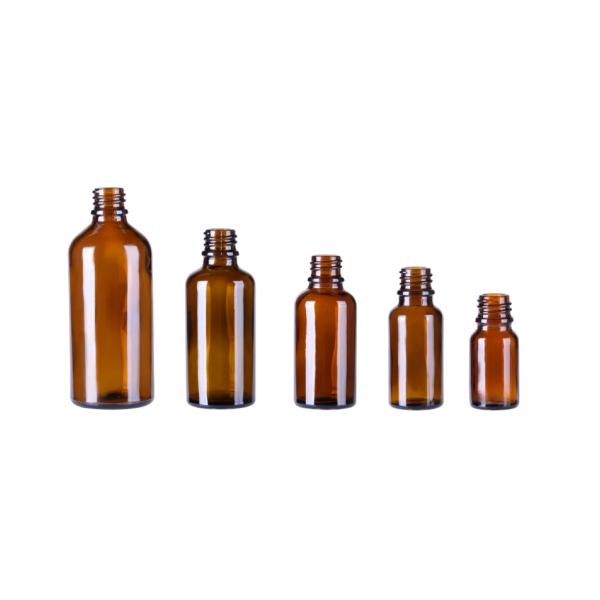 50 ml buteliukas kosmetikai