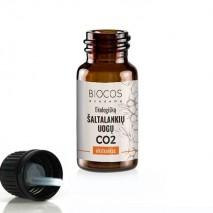 Ekologiškų šaltalankių uogų CO2 ekstraktas