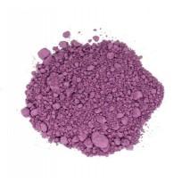 Rožinis mineralinis pigmentas