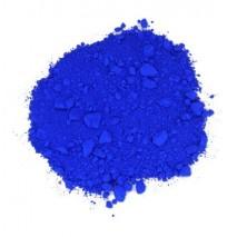 Mėlynas mineralinis pigmentas