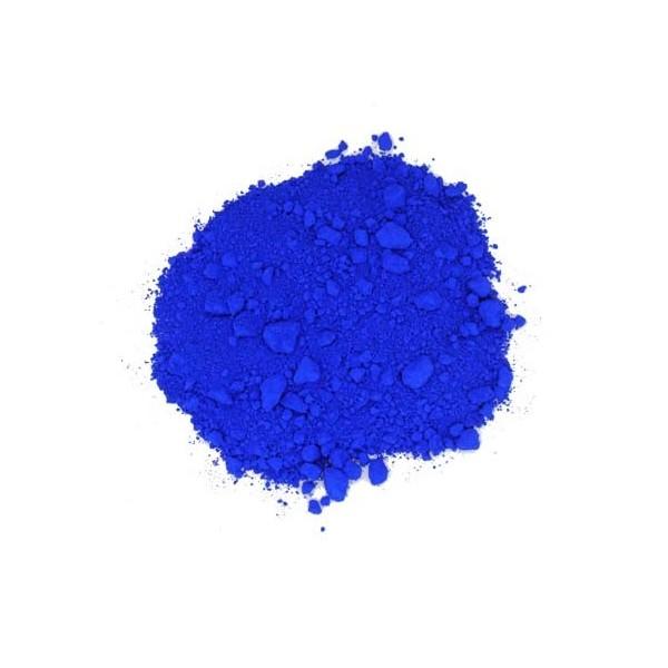 Raudonas mineralinis pigmentas