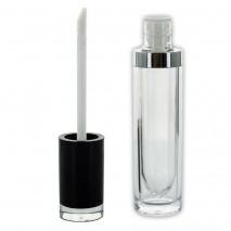 Plastikinis indelis lūpų blizgesiui