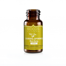Litsea cubeba/May Chang essential oil