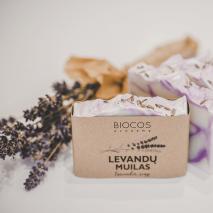 Levander Soap
