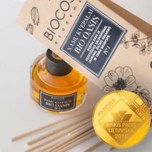 Natural Home Fragrances – BIO OASIS No. 1
