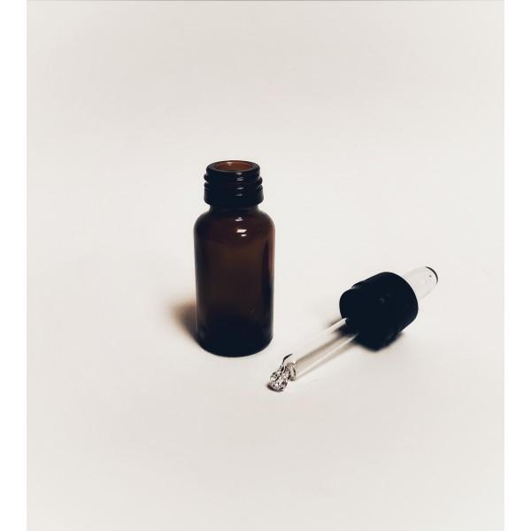 10 ml buteliukas su pipete (nekondiciniai)
