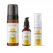 VITAMINS LINIJOS rinkinys veido odos priežiūrai su vitaminu C