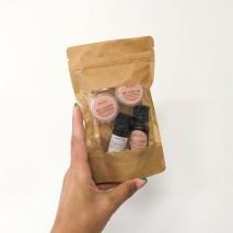 BIO VITAMINS hair sample set