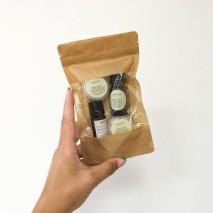 BIO SILK hair sample set