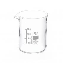 Hidrolatų matavimo stiklinė